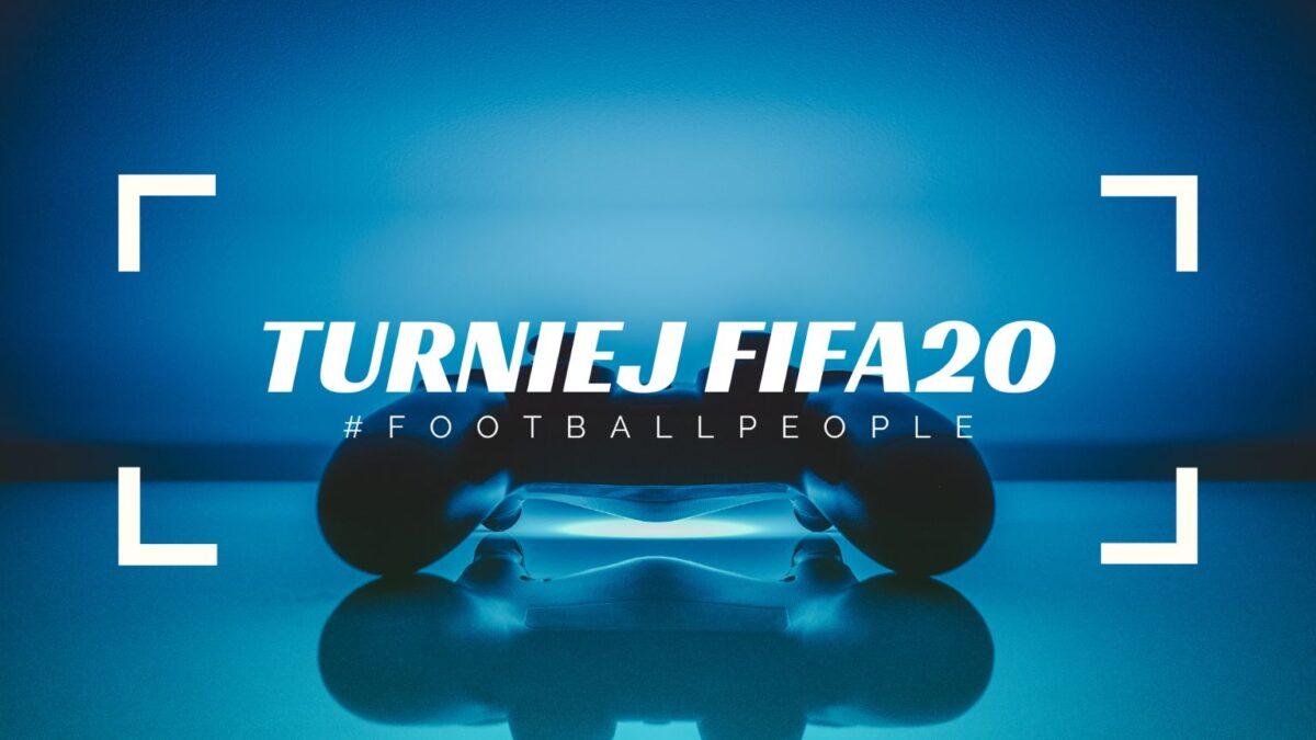 TURNIEJ FIFA21